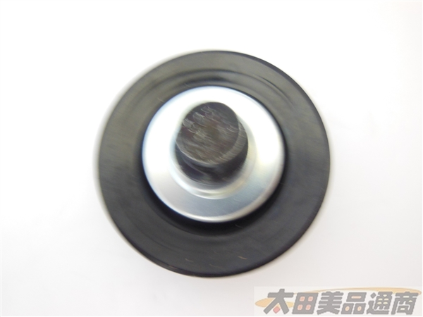 PULLEY ASSY IDLE